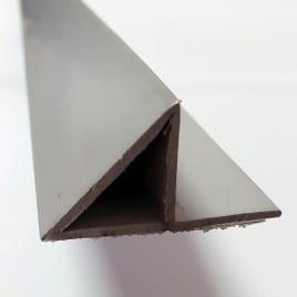 Profil sub forma de triunghi cu aripa DLR 20 (coltar cu aripa)